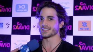 Fiuk fica sem gra�a ao ter 'affair' revelado em entrevista