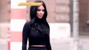 Kim Kardashian detona quem diz que ela n�o tem talento