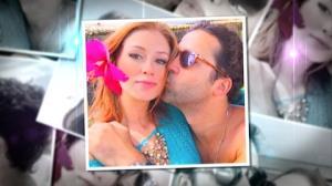 Marina Ruy Barbosa ganha flores do ex-namorado no anivers�rio