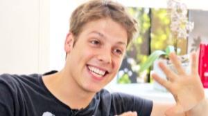 F�bio Porchat comenta boatos sobre homossexualidade: 'quem � n�o falam'