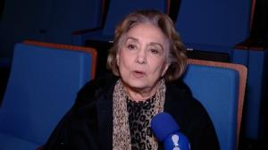 Eva Wilma fala sobre sexualidade na terceira idade: 'h� um preconceito'