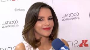Mariana Rios fala de momento musical da carreira