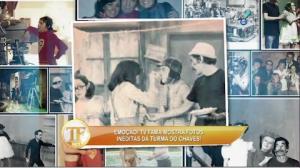 Fotos in�ditas da turma do Chaves s�o divulgadas