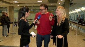 Ap�s emagrecer 20 quilos, Fernando Rocha fala sobre o 'rebolado'