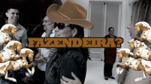 TV Fama ca�a Mara Maravilha para saber se ela vai entrar em reality show