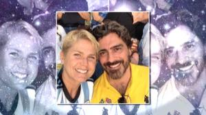 Xuxa xinga mulher que pediu beijo de Junno Andrade por R$ 500