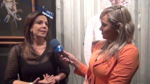 Sula Miranda revela se est� sem sexo ap�s ficar solteira