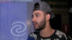 Gusttavo Lima fala da ex-noiva e revela que foi 'roubado' por empres�rio