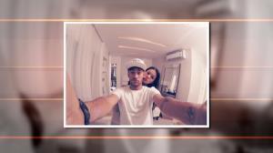 Neymar � visto com loiras e d� declara��o pol�mica sobre Bruna Marquezine
