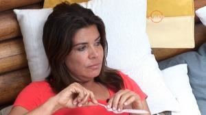 Mara Maravilha � eliminada de reality show e 'detona' Douglas