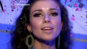 Paula Fernandes revela que j� se sente 'casada de cora��o'