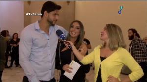 Marcelo Bimbi quer ser pedido em casamento por Nicole Bahls