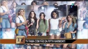 F�s de Fifth Harmony contam que foram assaltados em acampamento de show
