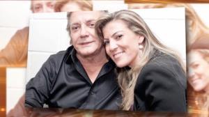 """Fernanda Pascucci se derrete por marido Fábio Jr: """"Romântico todos os dias"""""""