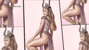 """Sabrina Sato ganha o título de """"virilha sarada"""" do Carnaval"""
