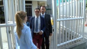 André Gonçalves se retrata na Justiça após ameaçar o jornalista Léo Dias