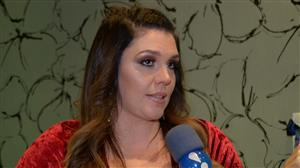 """Simony antecipa como será seu projeto com música sertaneja: """"Submissa não"""""""