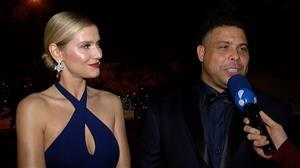 """Ronaldo Fenômeno diz que ainda não pensa no quarto casamento: """"Sem planos"""""""
