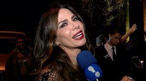 Luciana Gimenez comenta sucesso nas redes sociais por conta da boa forma