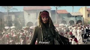 TV Fama acompanha a pré-estreia de Piratas do Caribe: A Vingança de Salazar