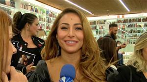 Sabrina Sato diz que libera Duda Nagle para farrear com os amigos