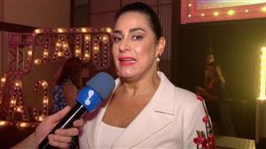 Silvia Abravanel conta como Silvio e a família escaparam de furacão nos EUA