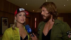 "Claudia Leitte fala sobre troca com Ivete Sangalo no ""The Voice Kids"""