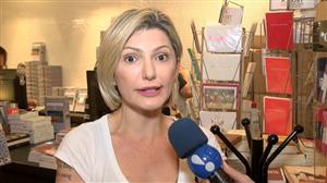 Antônia Fontenelle diz que foi um erro ter se casado com Jonathan Costa