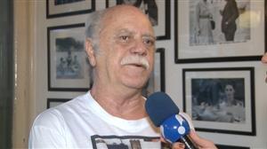 Tonico Pereira diz que considera Marcos Pigossi como um filho