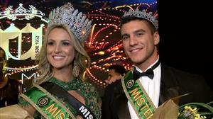 TV Fama mostra todos os detalhes do prêmio Miss e Mister Brasil 2017