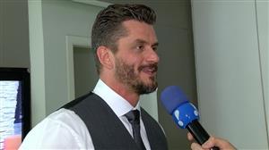 """Marcos Harter manda recado à Emilly Araújo: """"Estou aberto para conversar"""""""