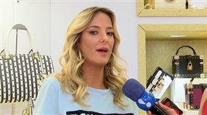 Ticiane Pinheiro esclarece se rolou 'jabá' no casamento com César Tralli
