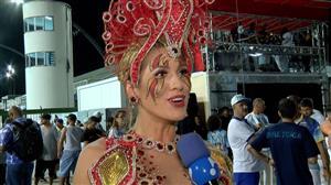 "Lívia Andrade rebate Fontenelle: ""Nunca precisei de intriga para aparecer"""