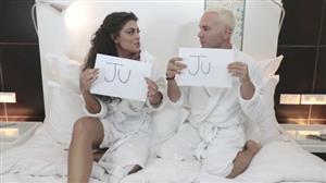 Juliana Paes admite que manda nudes para o marido