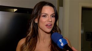 """Carol Dias explica por que não apresenta novo namorado: """"Olho gordo"""""""