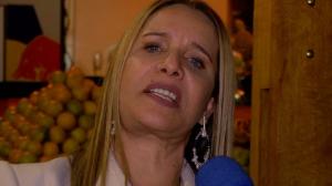 """Sucesso do axé, Sarajane revela depressão: """"Ainda trato com meditação"""""""