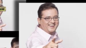 """Geraldo Luís sobre saúde: """"Estou me cuidando muito mais"""""""
