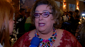 "Mamma Bruschetta comemora 69 anos e enfatiza: ""Eu ainda vou me casar"""