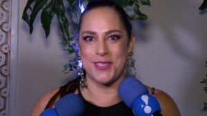 """Silvia Abravanel sobre desafio em programa: """"Difícil ser aceita pelos pais"""""""
