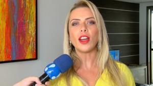 """Esposa detona oponentes de Rafael Ilha em reality show: """"É um complô"""""""