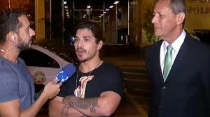 """""""Perdi trabalhos, tempo e dinheiro por uma mentira"""", afirma Douglas Sampaio"""