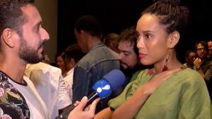 EXCLUSIVO: Taís Araújo confirma que está escalada para nova novela das 21h