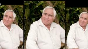 Aos 84 anos, ator Luis Gustavo é diagnosticado com câncer no intestino