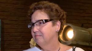 """Cláudia Jimenez conta por que está fora de filme 'Sai de Baixo': """"Não rola"""""""