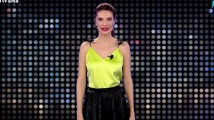 Julia Pereira dá dicas de como usar looks com lingerie