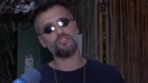 """Bruno Gagliasso nega planos de ter outro filho: """"Dois já tá de bom tamanho"""""""