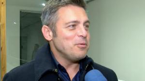 """""""Trabalho a gente nunca nega"""", diz Luigi Baricelli sobre voltar à TV"""