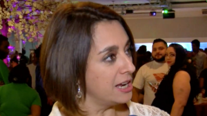 "Catia Fonseca nega rixa com Ana Maria Braga: ""Meu sonho é conhecê-la"""