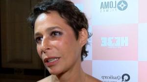 Conhecer a Hebe mulher foi a maior surpresa, diz Andréa Beltrão sobre filme