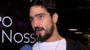 """""""Existe o preconceito até hoje"""", diz Renato Góes sobre nordestinos na TV"""